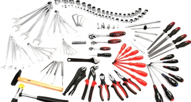 HAND TOOLS - GENERAL HAND TOOL OPERATION
